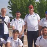 Equipe DR2 à Corbas